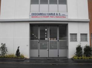 insegna Ceccarelli Carlo